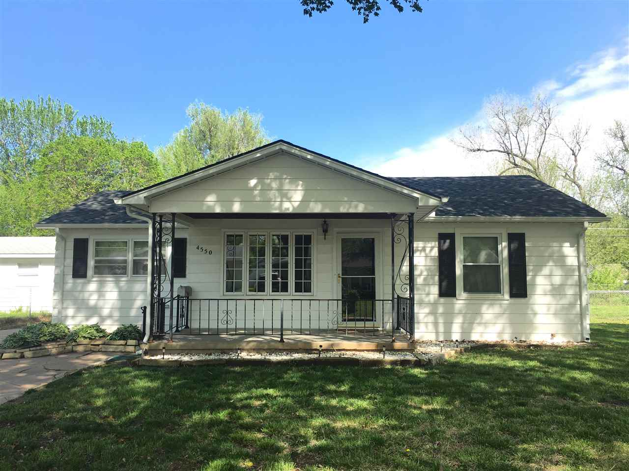 4550 S Sycamore Ave., Wichita, KS 67217