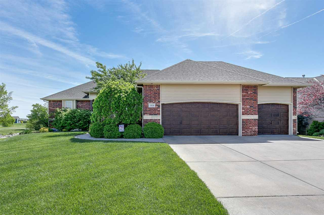 1030 N Wisteria, Derby, KS 67037