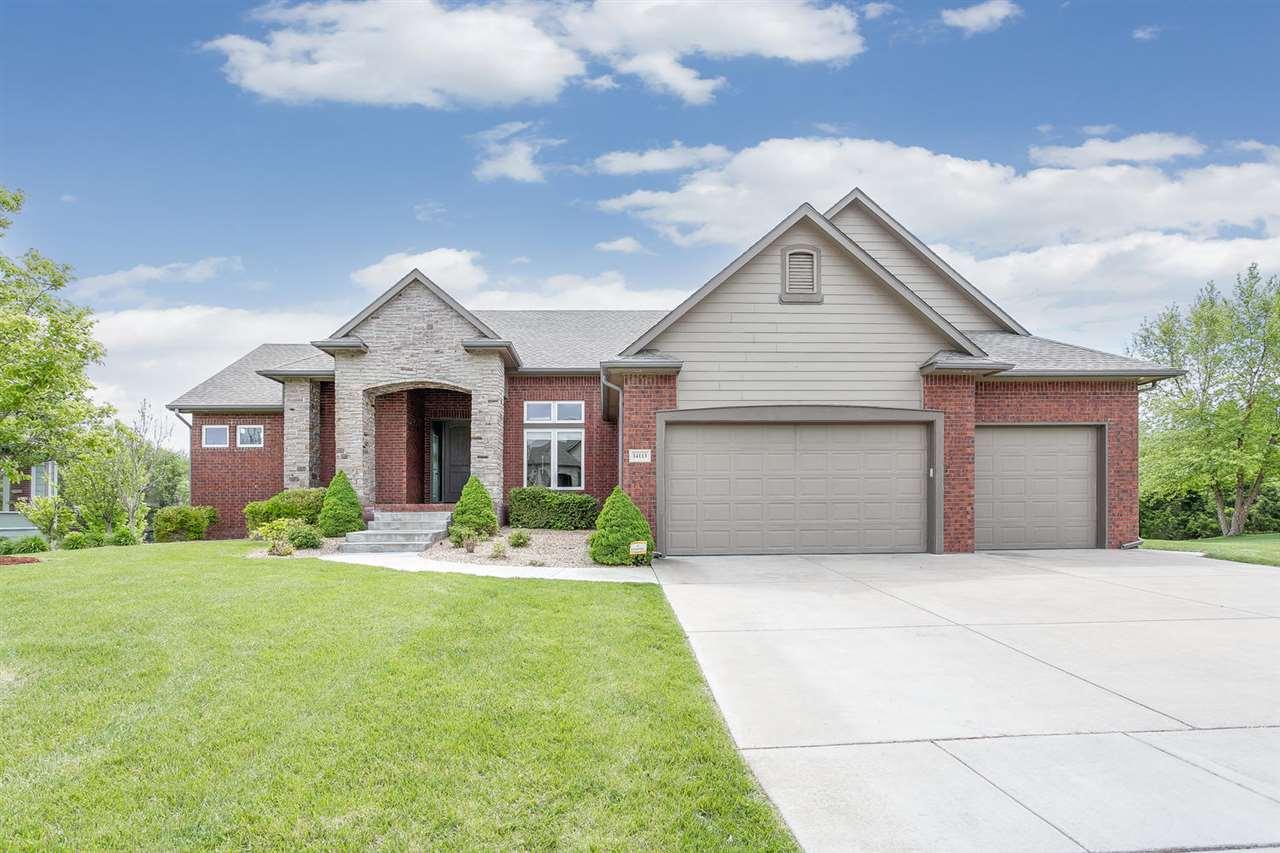 14113 W MONTEREY ST, Wichita, KS 67235