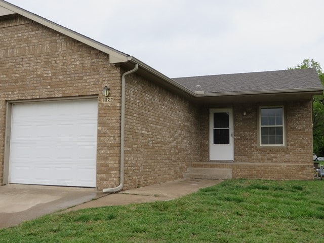 7022 W Sheriac Cir, Wichita, KS 67209