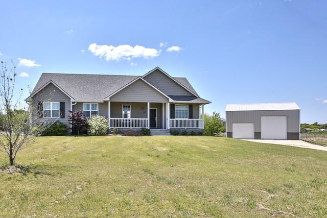 197 SW Chelsey Lane, Augusta, KS 67010