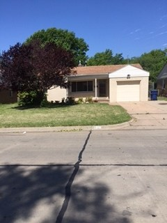 2035 S Ridgewood, Wichita, KS 67218