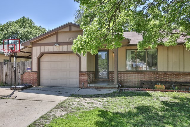 1534 N Brunswick, Wichita, KS 67212