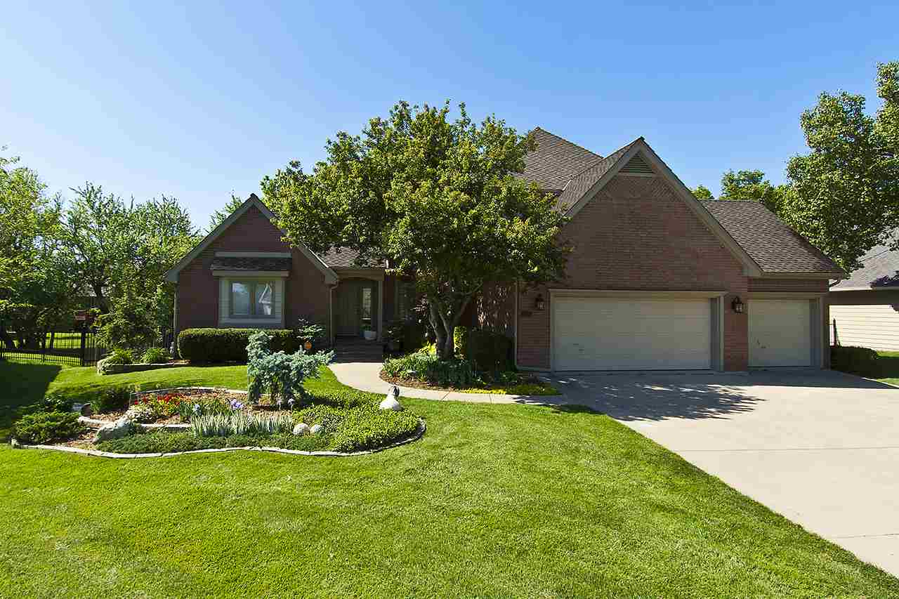 230 N Montbella Cir, Wichita, KS 67230