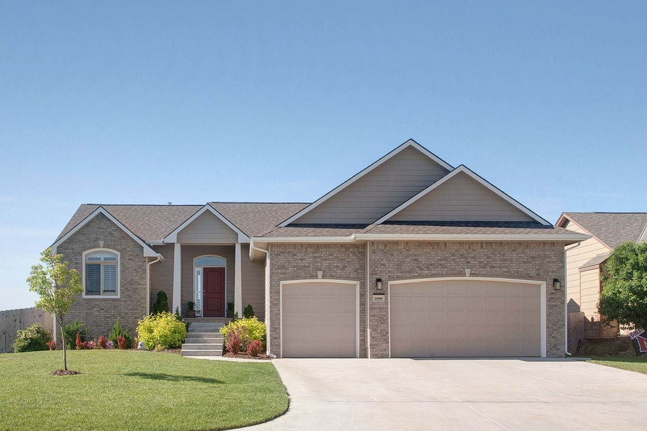 10909 W Hampton Lakes St., Maize, KS 67101