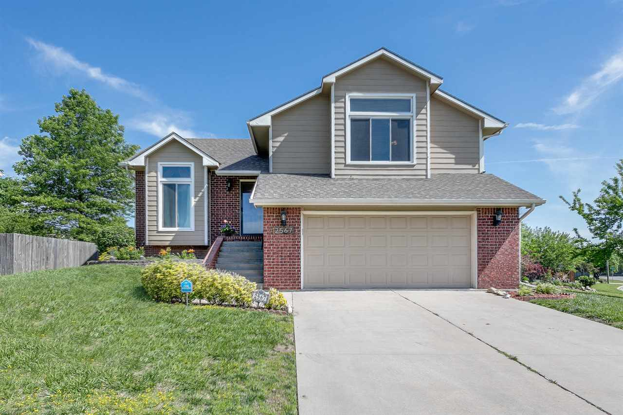 2567 N BUTTON BUSH CIR, Derby, KS 67037