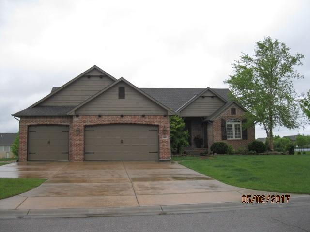 14021 E Ayesbury Cir, Wichita, KS 67228