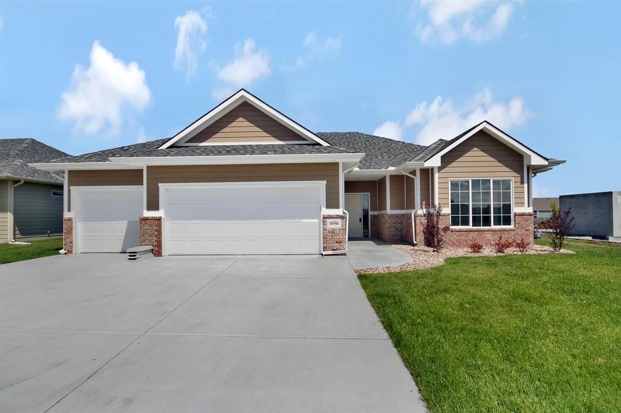 1358 S Sierra Hills, Wichita, KS 67230
