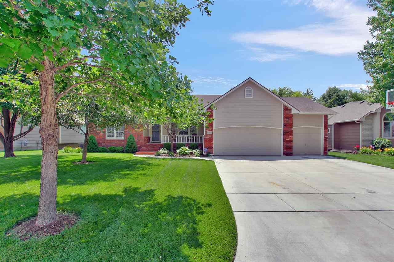 12553 W Hardtner, Wichita, KS 67235