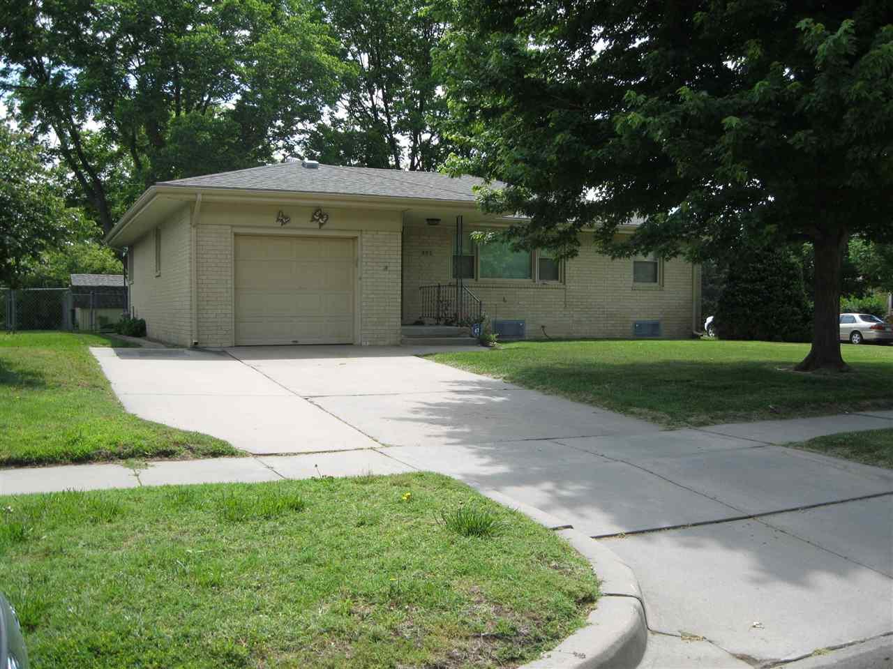 802 N FLORENCE ST, Wichita, KS 67212
