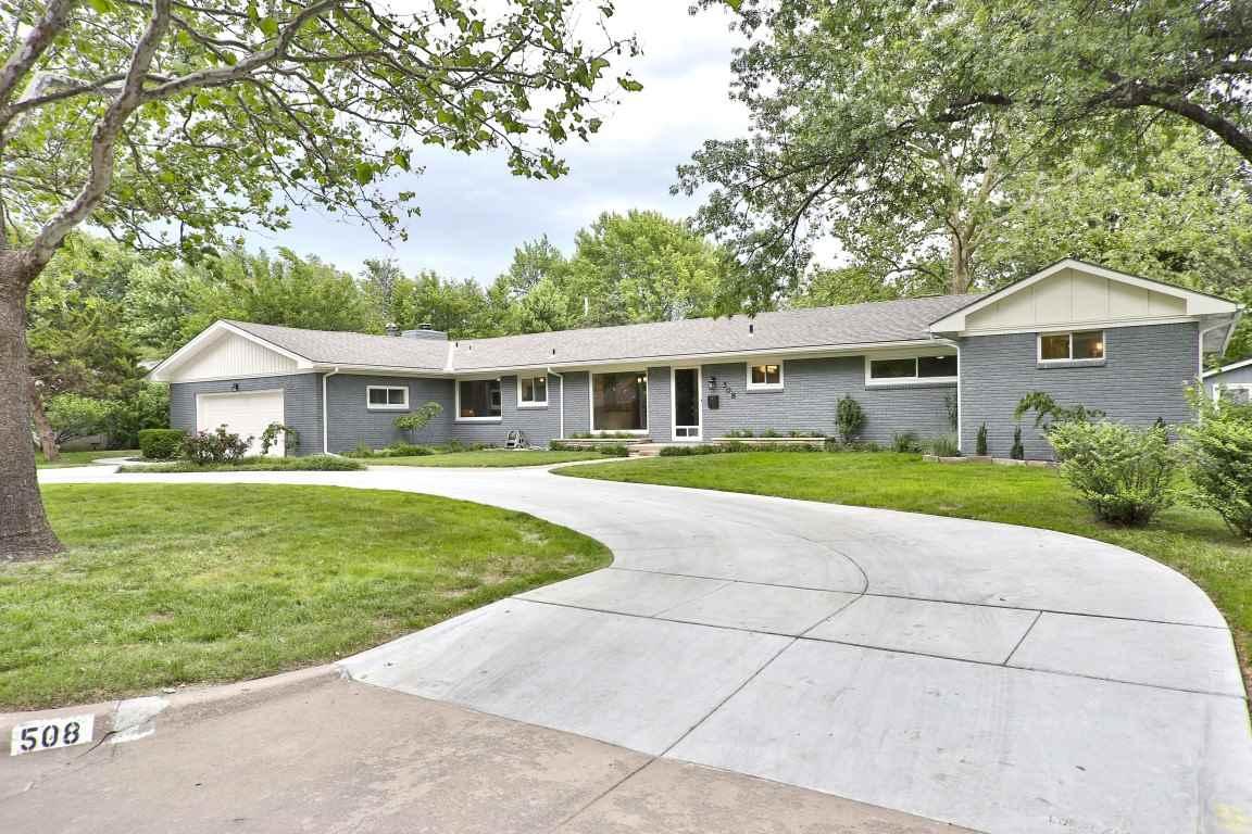 508 N Hampton Rd, Wichita, KS 67206