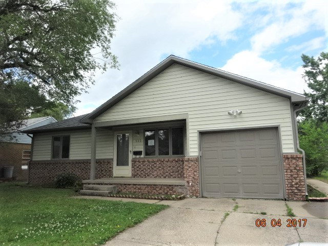 533 S DRURY LN, Wichita, KS 67207
