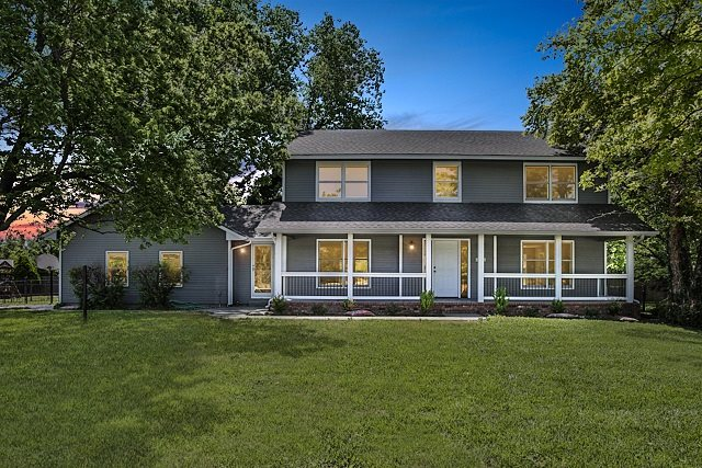 14831 E Sharon Lane, Wichita, KS 67230