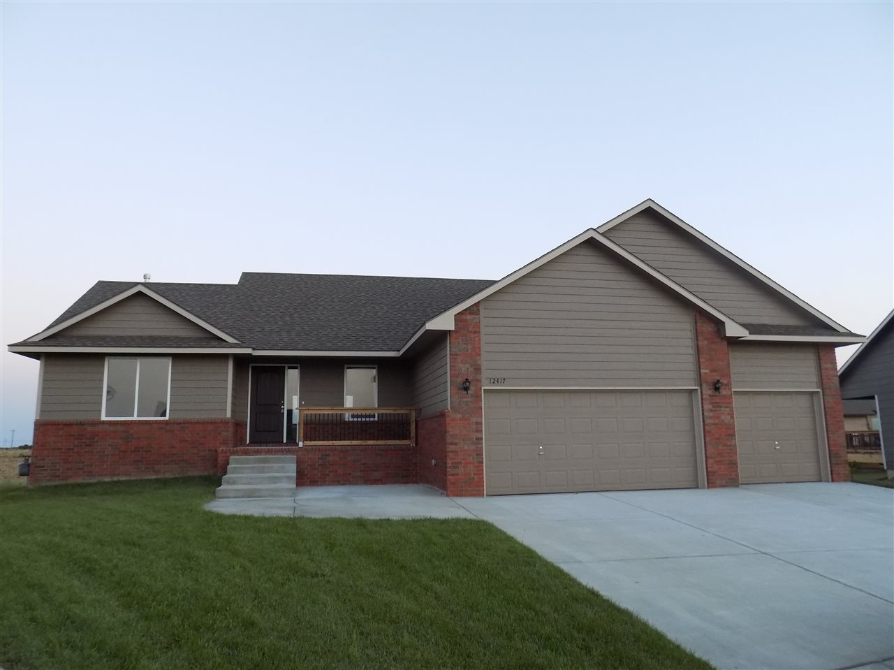 12417 E Casa Bella Ct., Wichita, KS 67207