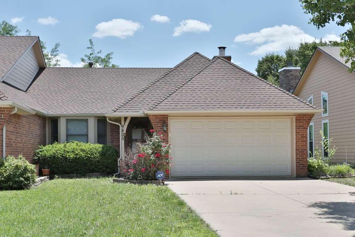 9435 E Skinner St, Wichita, KS 67207