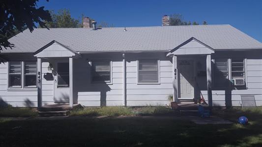 841-843 S Pershing St, Wichita, KS 67218