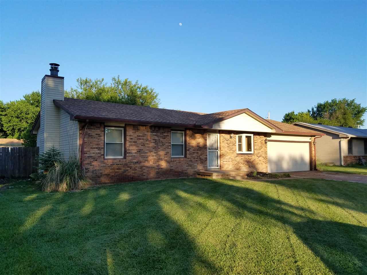 3010 S CUSTER AVE, Wichita, KS 67217