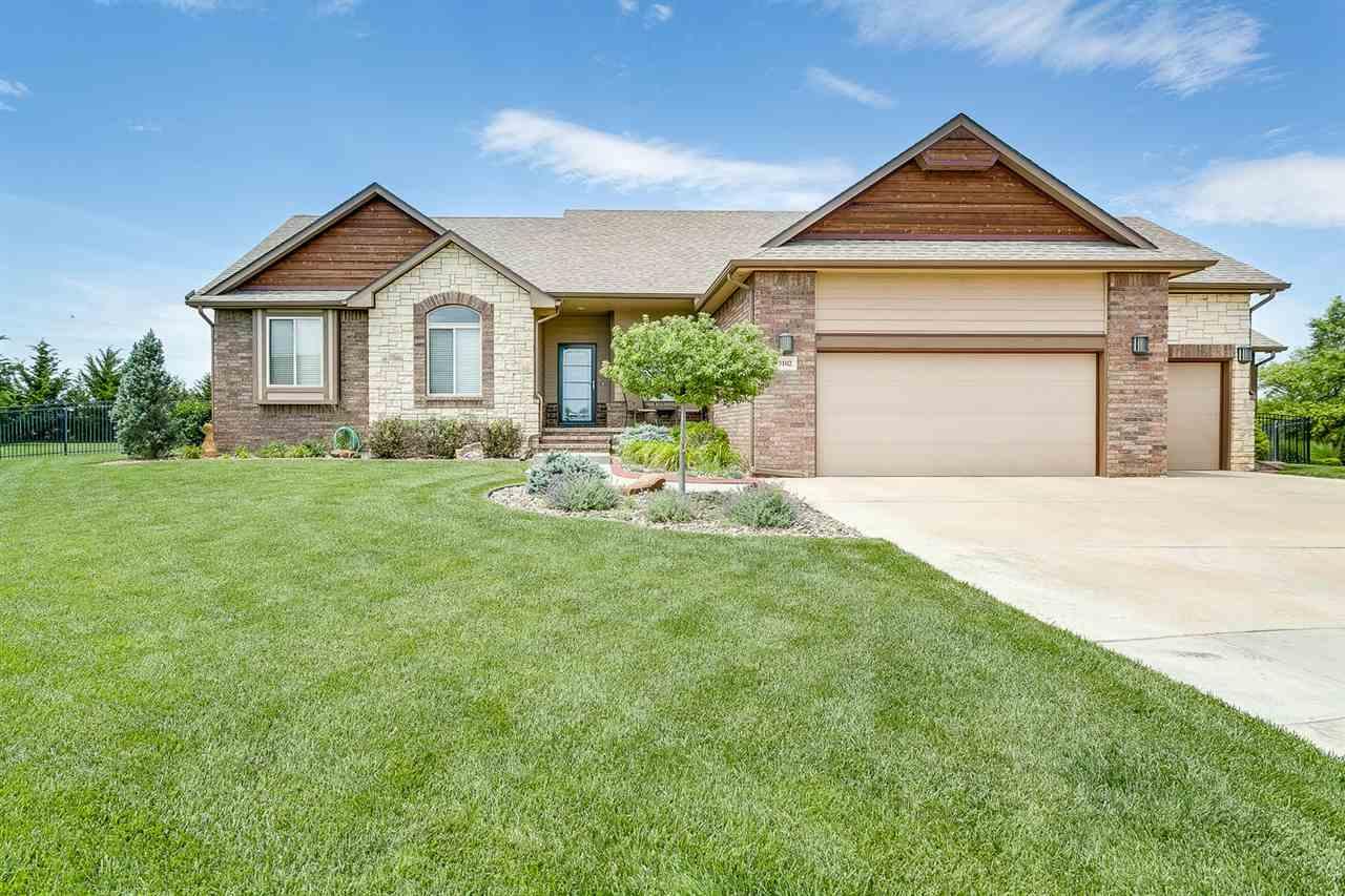 3102 N Landon Cir, Wichita, KS 67205