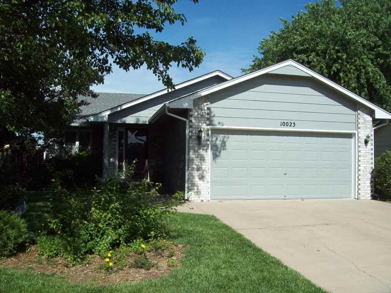 10023 Funston, Wichita, KS 67207