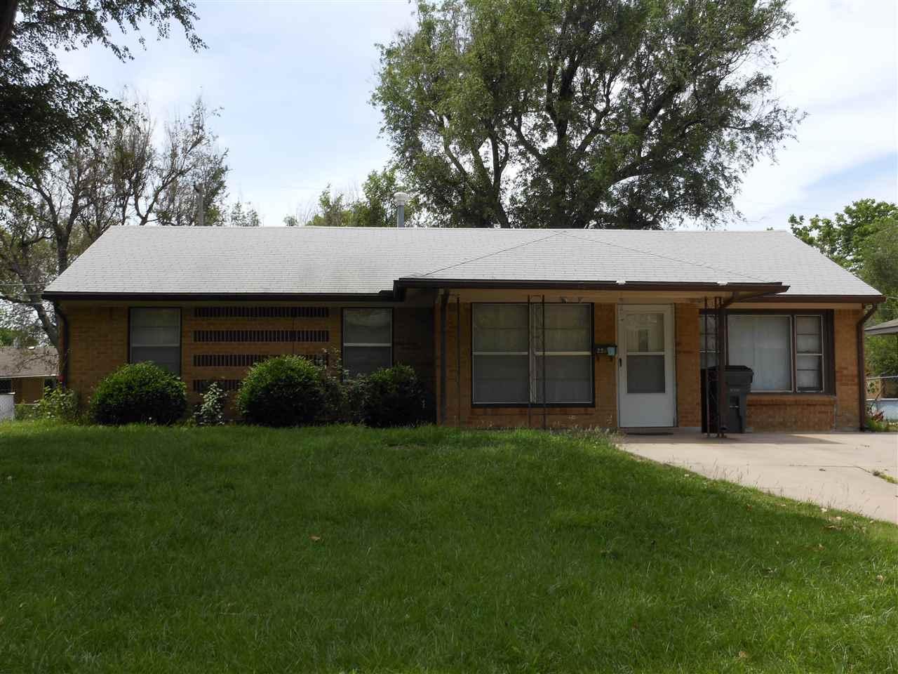 2219 S Hiram St, Wichita, KS 67213