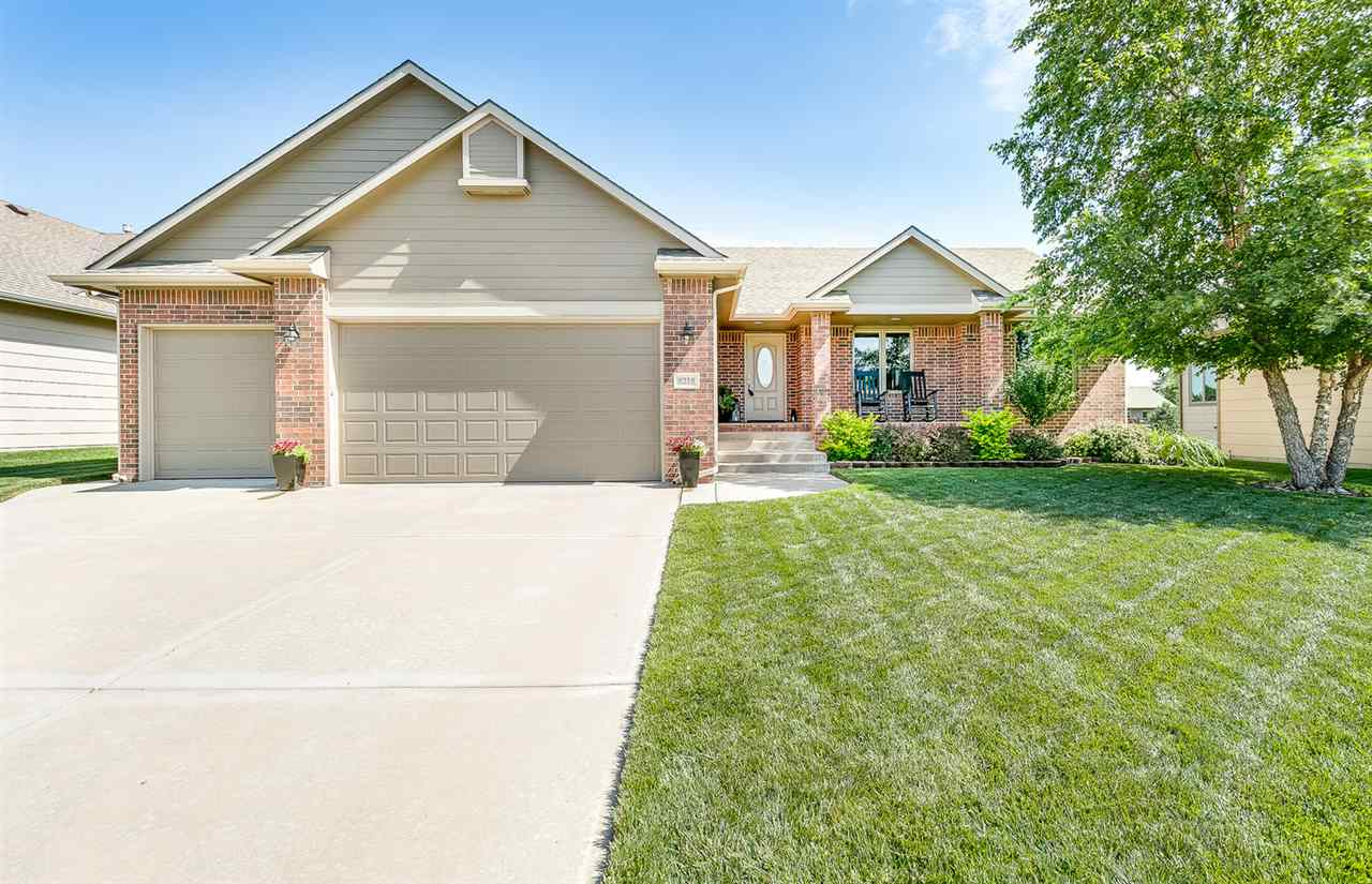 8210 W 34TH ST N, Wichita, KS 67205