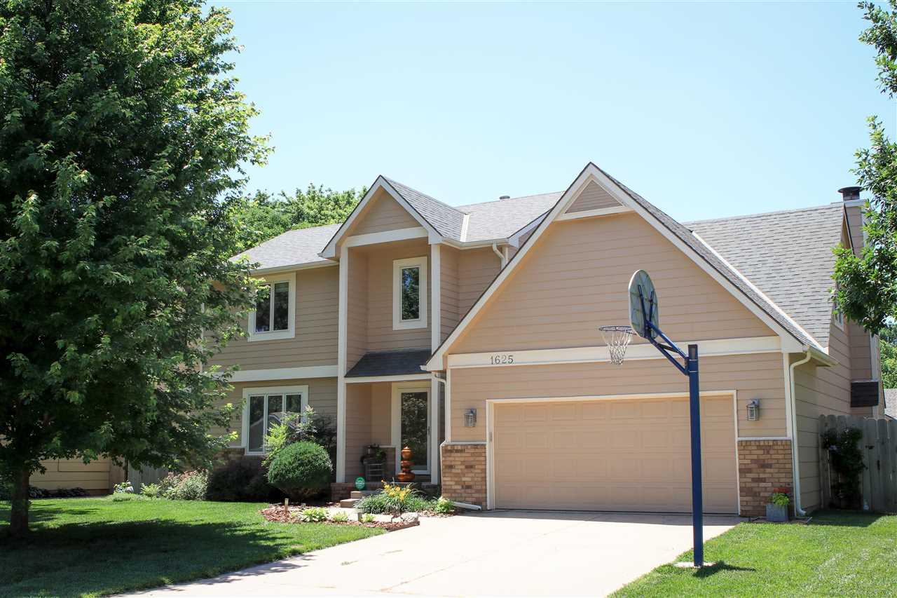 1625 N CARDINGTON ST, Wichita, KS 67212
