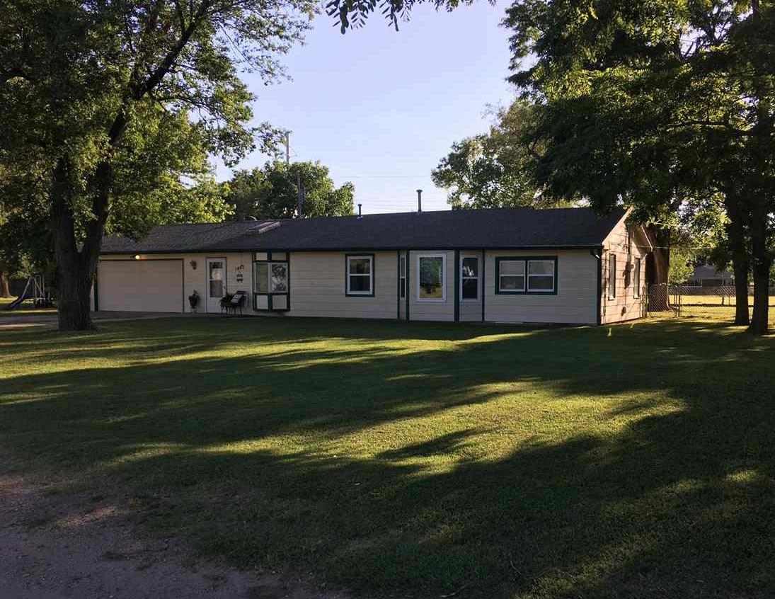 1445 S Anna, Wichita, KS 67209