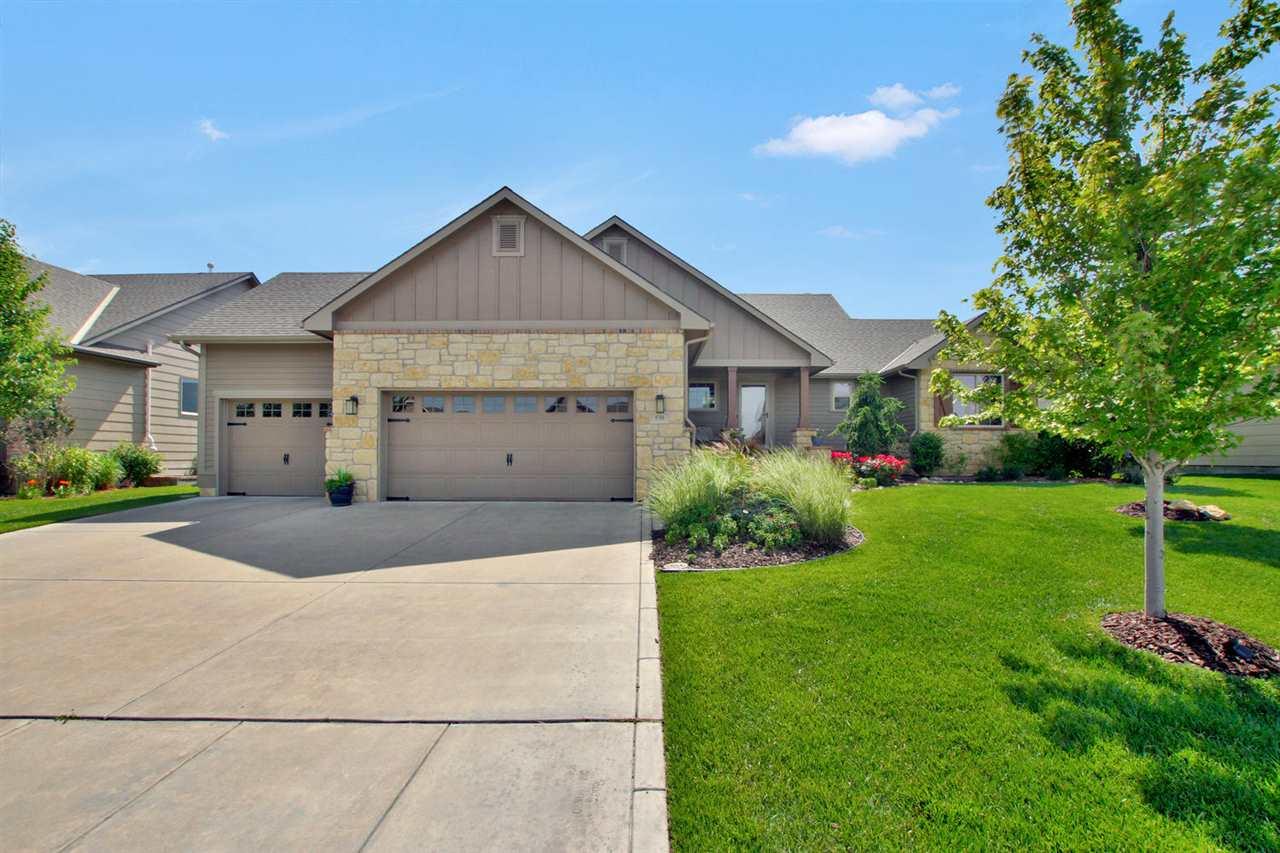 530 N Woodridge, Wichita, KS 67206