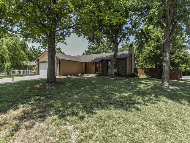 11204 W Taylor St., Wichita, KS 67212