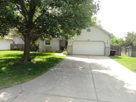 1823 N Woodchuck, Wichita, KS 67212