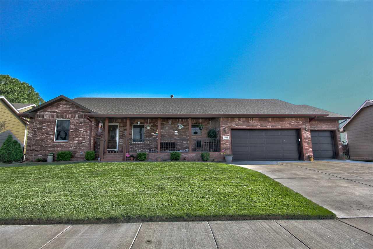 14912 W Lynndale St, Wichita, KS 67235