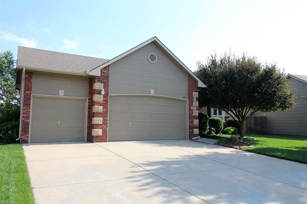 8603 W Brookview, Wichita, KS 67205