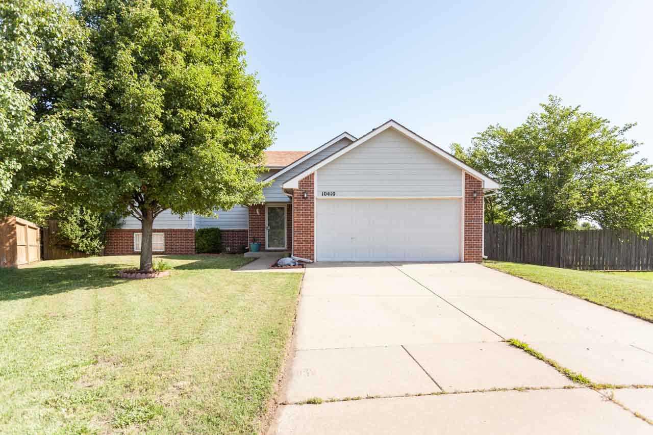 10410 W Stafford CT, Wichita, KS 67209