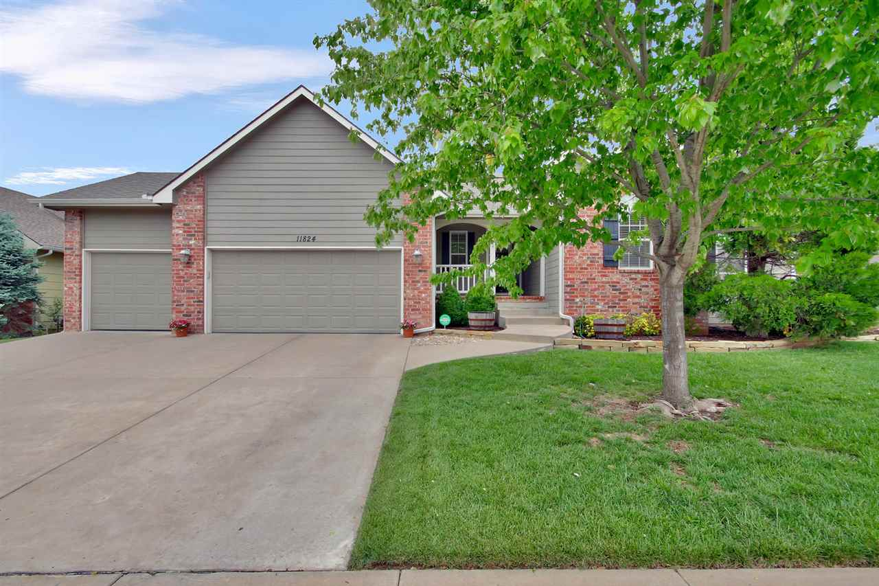 11824 E Shannon Way, Wichita, KS 67206