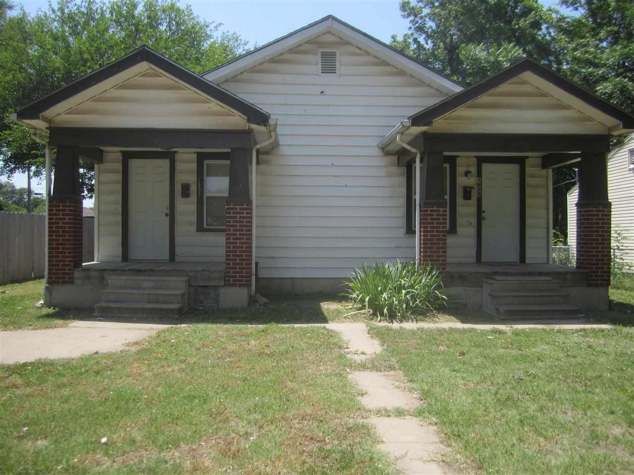 1835 S Euclid, Wichita, KS 67213
