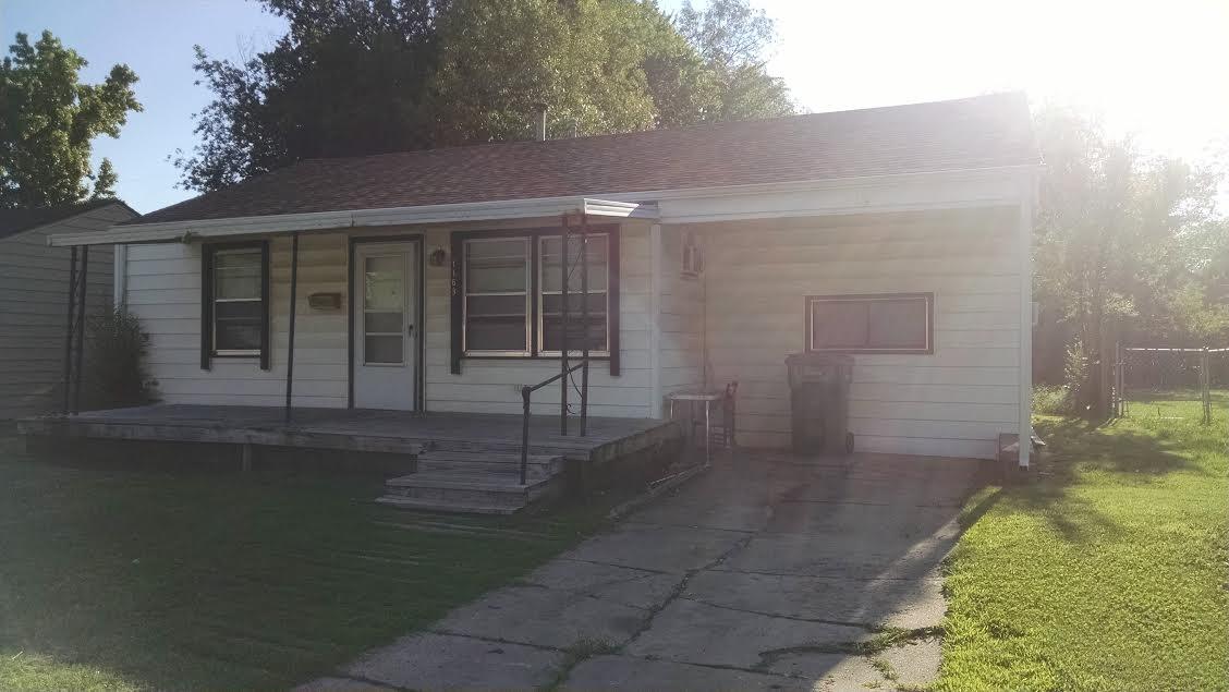 1163 S Pineridge Rd., Wichita, KS 67218