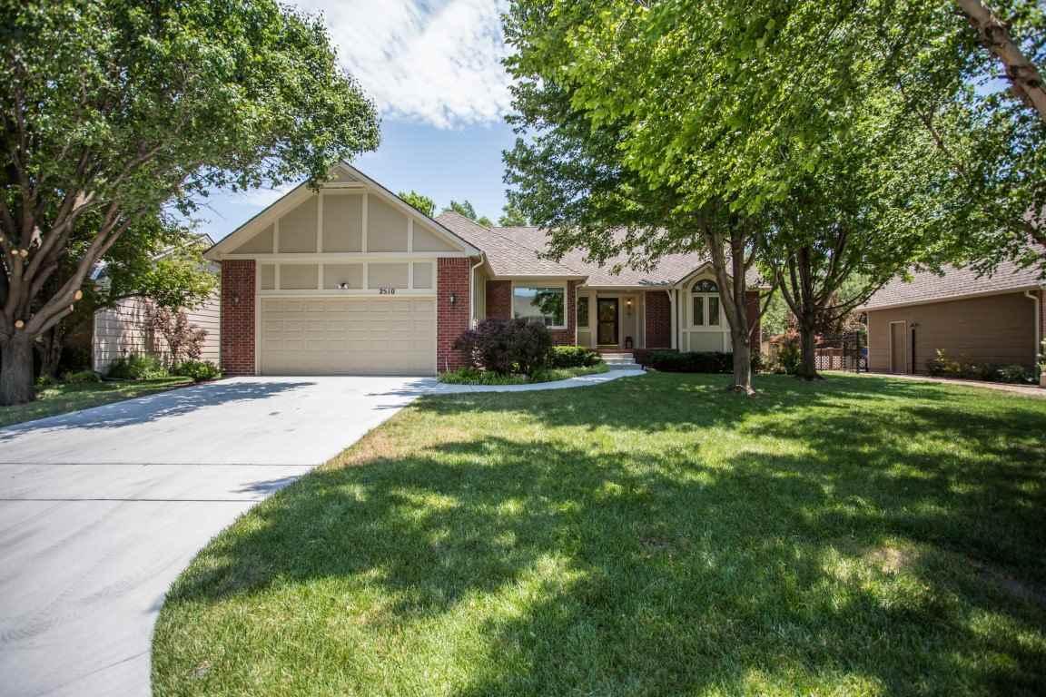 2510 N Lindberg St, Wichita, KS 67226