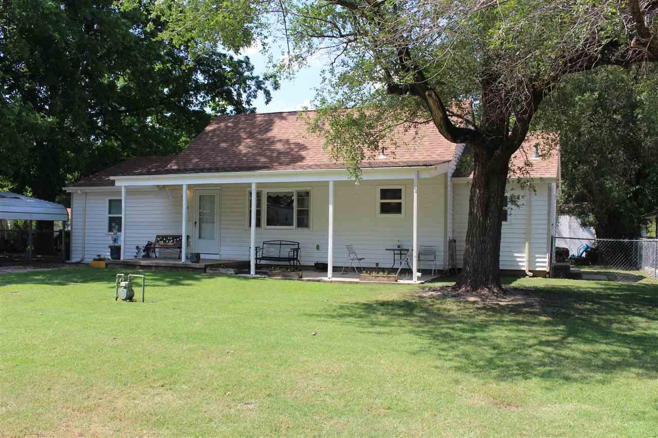 1014 W Hazel Ave, Wichita, KS 67217