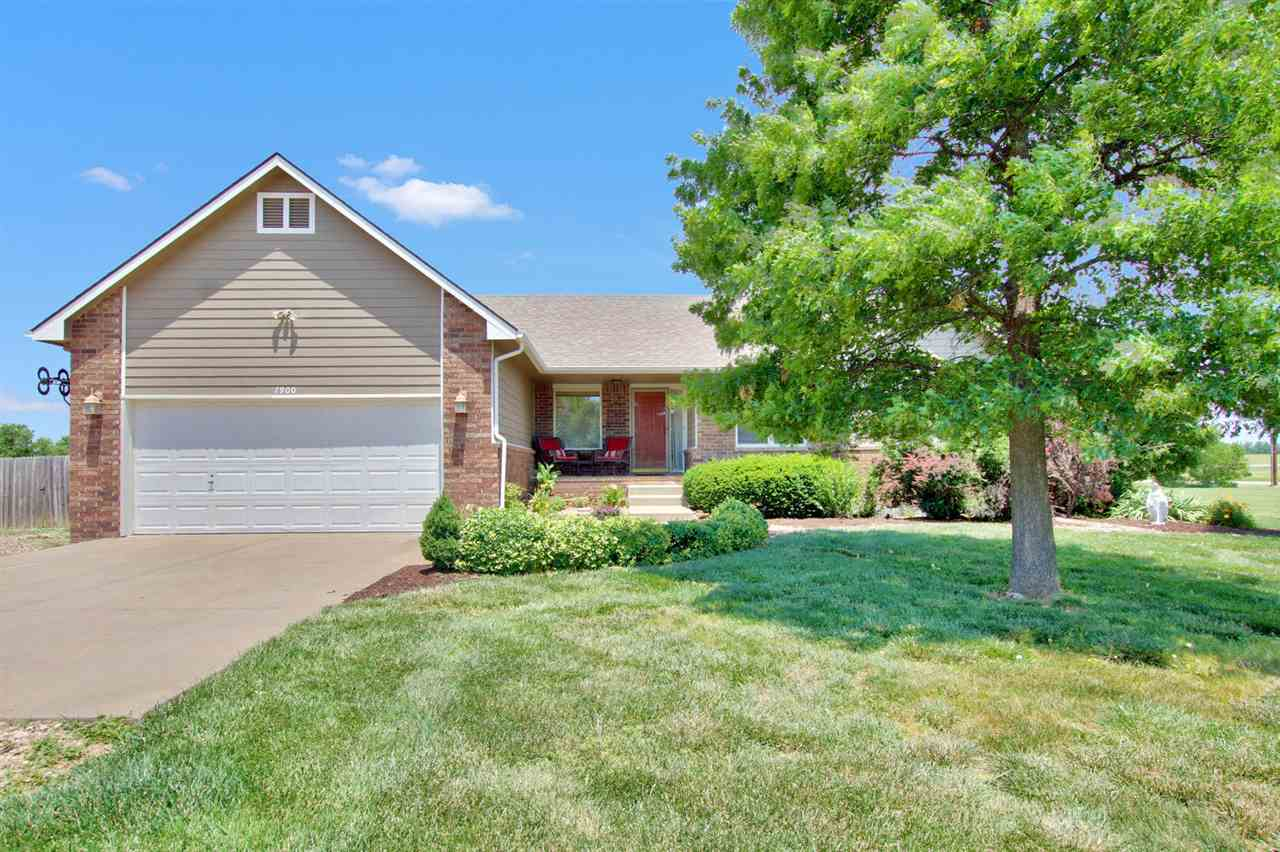 7900 E MILL STREAM, Kechi, KS 67067