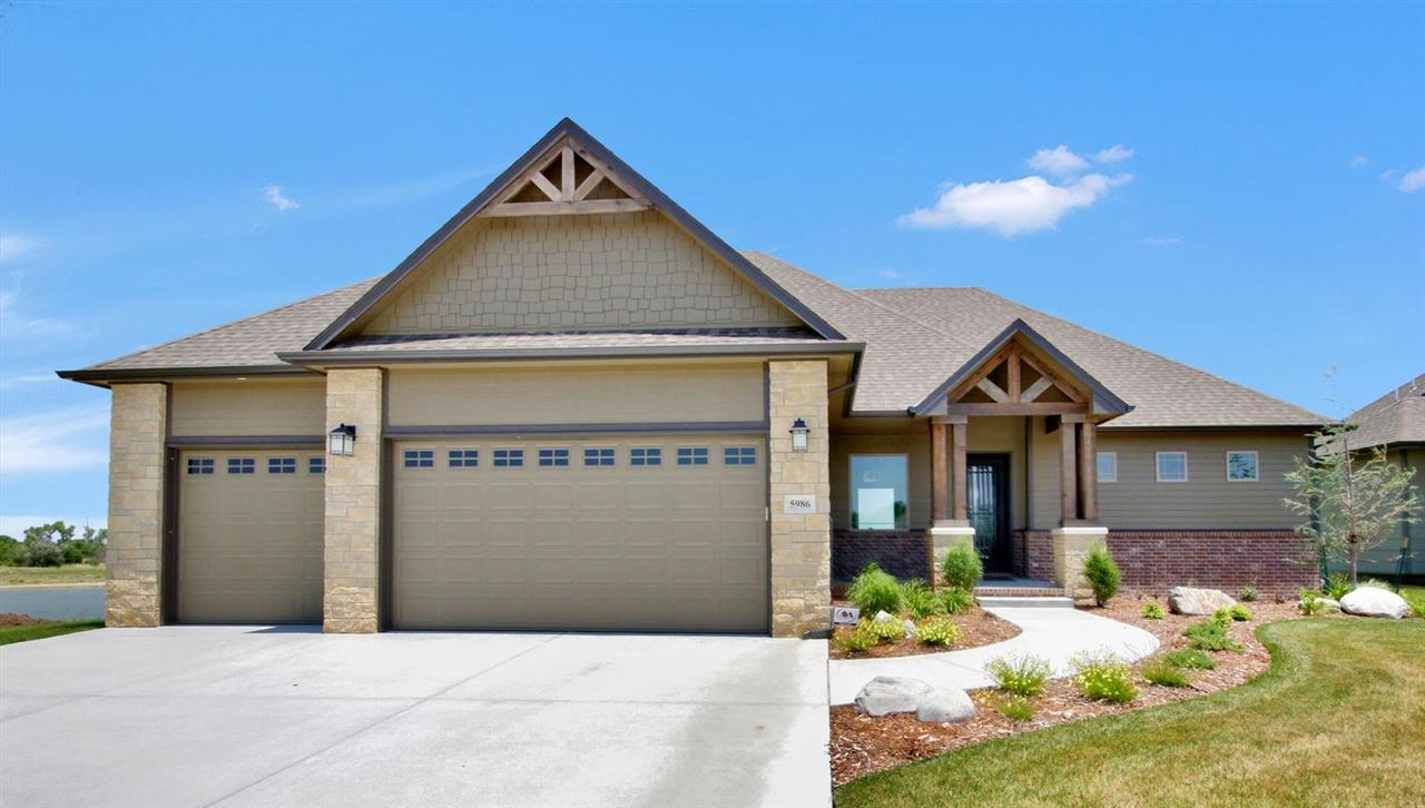 5986 E Forbes Ct, Bel Aire, KS 67220