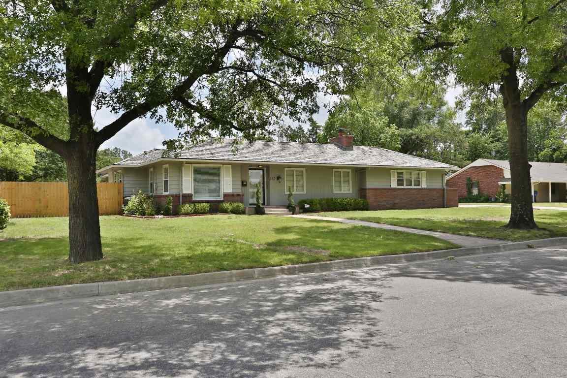 102 S Morningside St, Wichita, KS 67218