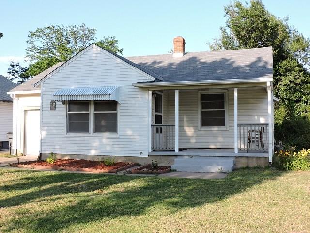 740 S Glenn St, Wichita, KS 67213