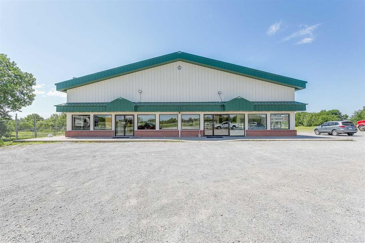 12491 SW US Highway 54, Augusta, KS 67010