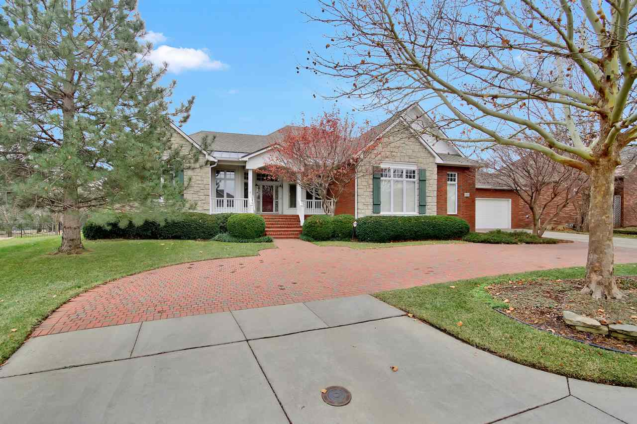 8309 W Northridge, Wichita, KS 67205