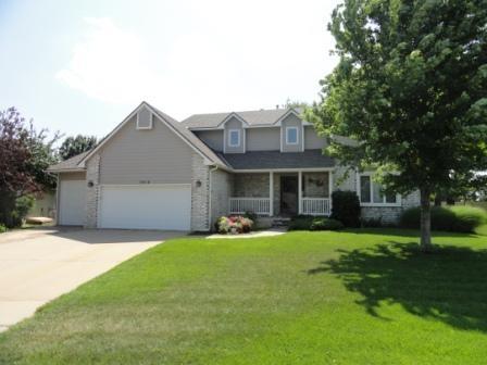 7919 W Birdie Lane, Wichita, KS 67052