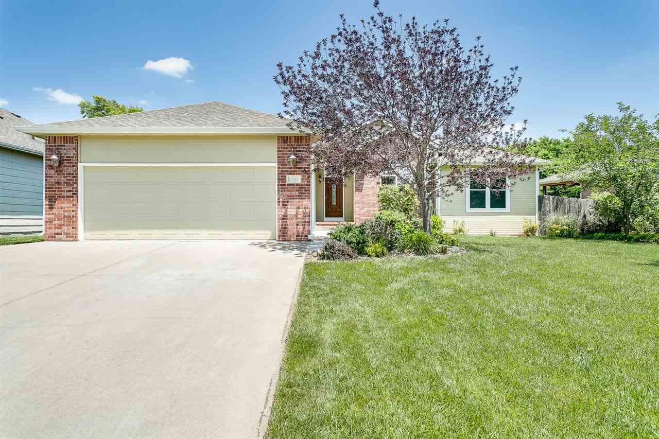 4346 N RUSHWOOD CT., Wichita, KS 67226