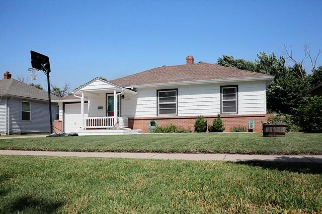 2308 S Pattie, Wichita, KS 67211