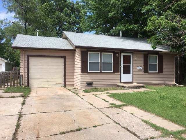 5732 E Harry, Wichita, KS 67218