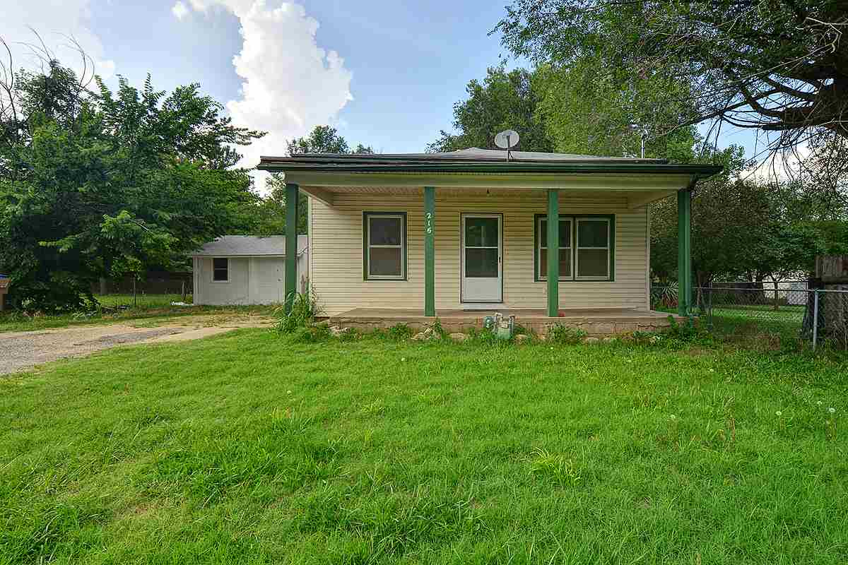 216 W Mike, Andover, KS 67002