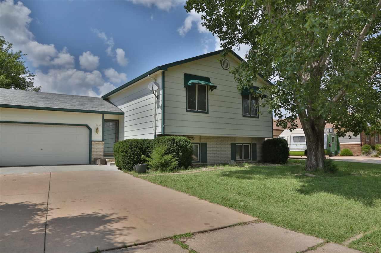 8636 E Hurst, Wichita, KS 67210